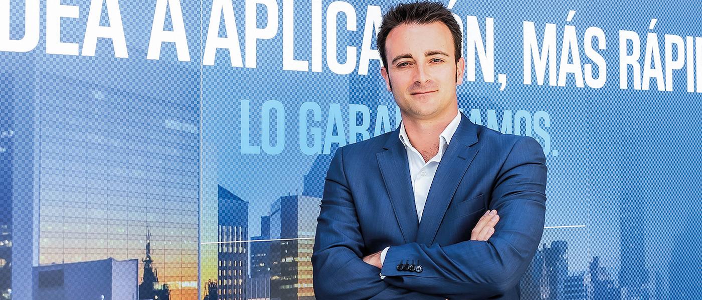 Miguel Ángel González - Appian