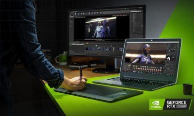 NVIDIA Studio Driver