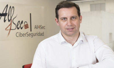 Entrevista Alfonso Franco All4Sec
