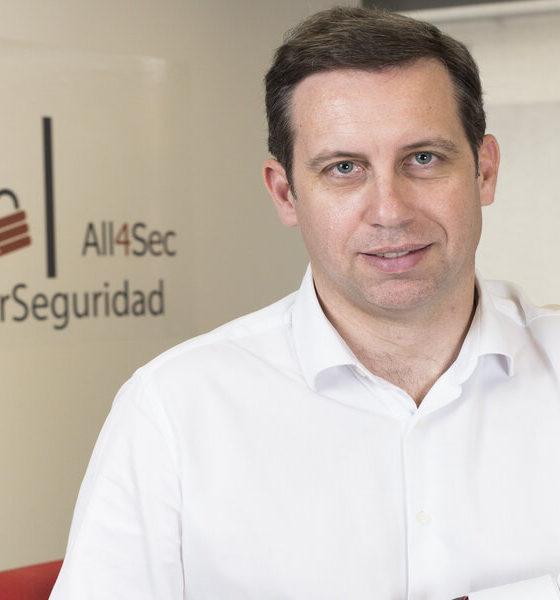 Entrevista Alfonso Franco All4Sec