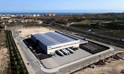 Amazon abrirá una estación logística en Alicante que estará operativa este verano