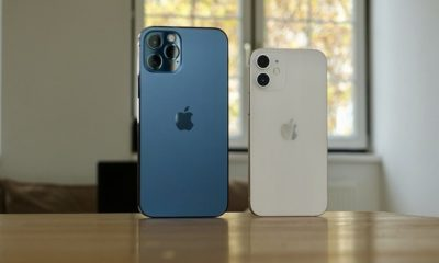 Multan a Apple por infringir una patente, y en Brasil, por no vender el iPhone 12 con cargador