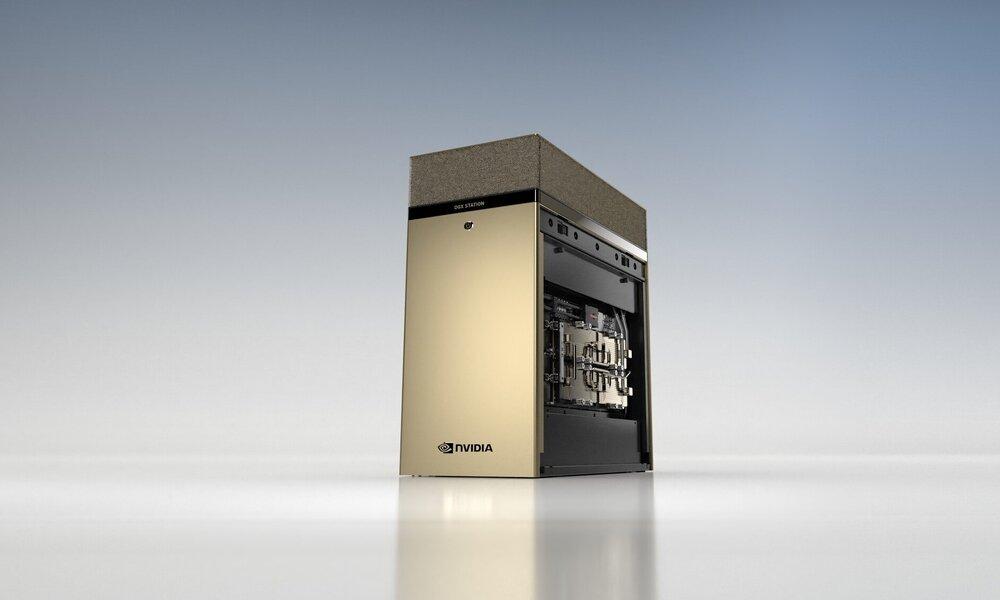 Deloitte se apoya en Nvidia para la puesta en marcha de su centro de computación en Inteligencia Artificial