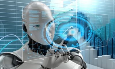 La inversión en Inteligencia Artificial en Europa en 2021 llegará a los 12.000 millones