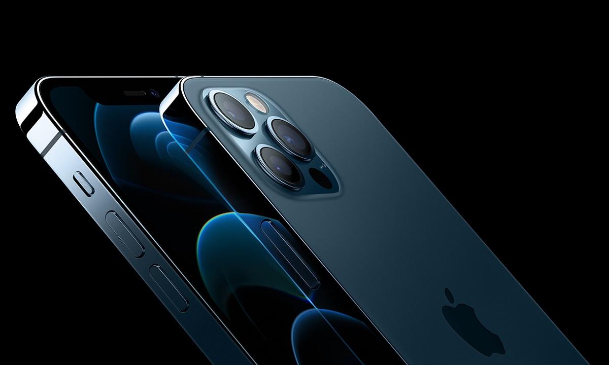 módem 5G de Apple