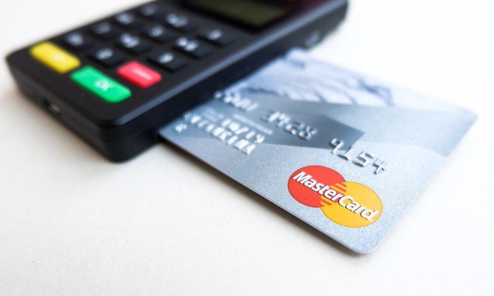 Samsung y Mastercard trabajan en el desarrollo de una tarjeta de crédito con huella dactilar