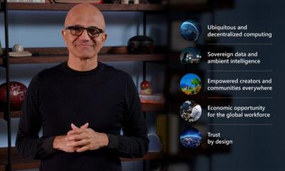 Microsoft Ignite 2021: novedades para impulsar la nube, el teletrabajo y la realidad mixta