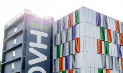 Muchos de los datos y las configuraciones de los clientes afectados por el incendio del centro de datos de OVH de Estrasburgo están a salvo.
