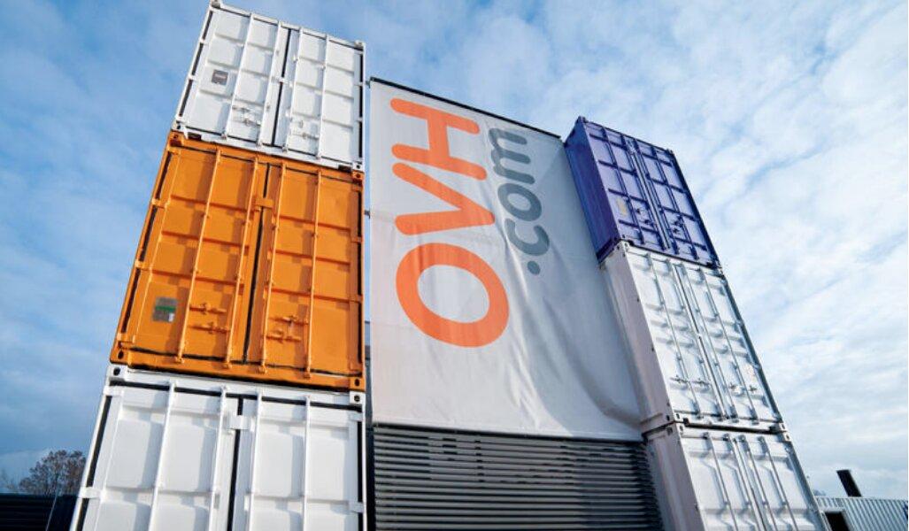 OVHcloud culpa a un UPS reparado poco antes del incendio en su centro de datos de Estrasburgo