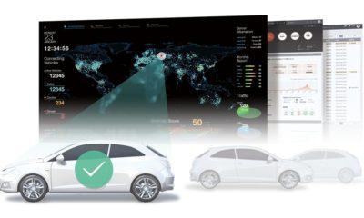 Panasonic y McAfee se unen para proteger a los vehículos de los ciberataques