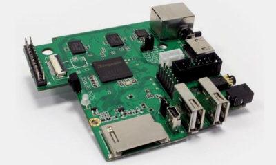 procesadores RISC-V