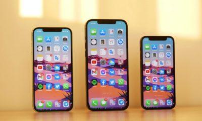 La venta de smartphones subirá en 2021 un 5,5% por el 5G y la demanda contenida