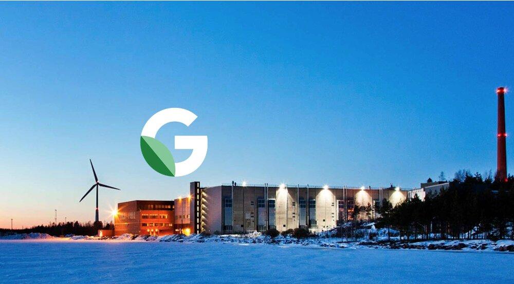 """¿Cómo de """"verdes"""" son realmente los centros de datos de Google?"""