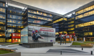 La AEPD multa a Vodafone España con más de 8 millones de euros por saltarse varias normas