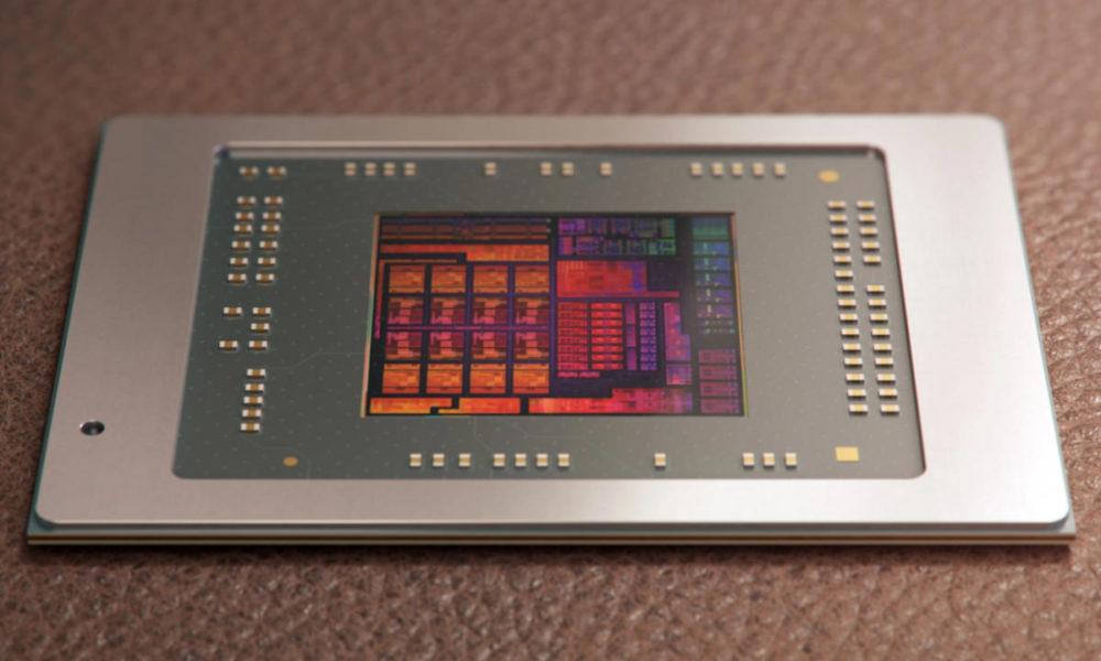 AMD seguirá apretando a Intel con los Ryzen PRO 5000G