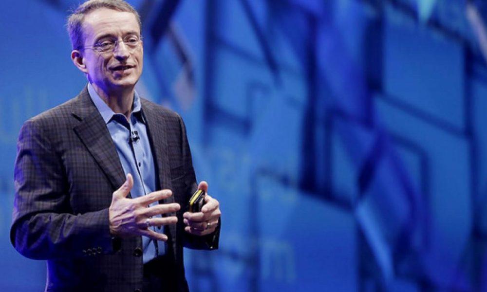 El CEO de Intel no está preocupado por NVIDIA Grace
