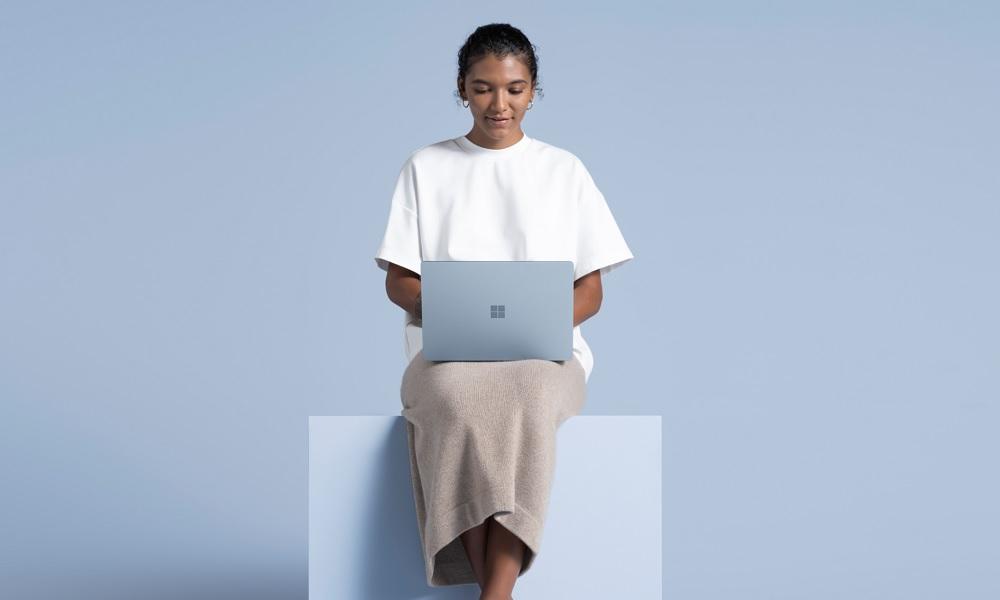 Microsoft Surface Laptop 4 para empresas: Todo lo que debes saber