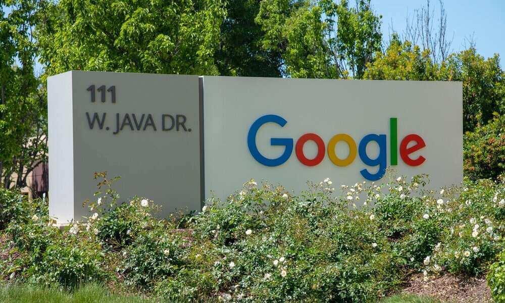 Los ingresos de Alphabet suben un 34% en el primer trimestre de 2021, y los de Google Cloud un 46%