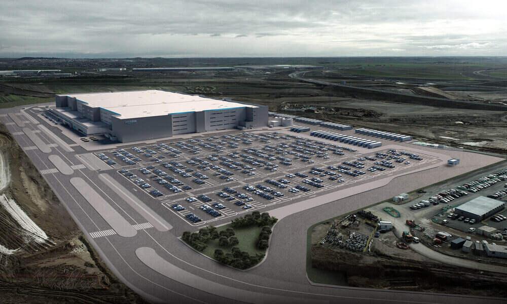 Amazon abrirá un centro logístico en Illescas (Toledo) de 180.000 metros cuadrados