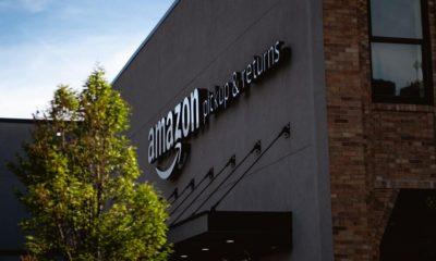 Amazon supera los 100.000 millones de ingresos trimestrales