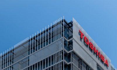 El CEO de Toshiba dimite días después de que la compañía recibiese una oferta de compra de CVC