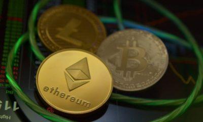 Criptomonedas basadas en almacenado causan escasez de discos mientras sube inversión en Blockchain