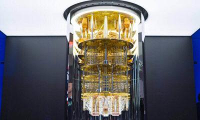 IBM lanza Qiskit Machine Learning, un módulo para añadir computación cuántica al machine learning