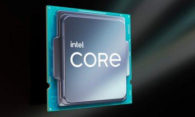 Intel termina el primer trimestre de 2021 con sus ingresos cimentados en el aumento de la venta de PCs