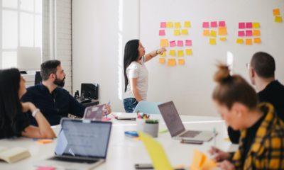 Las grandes tecnológicas empiezan la vuelta a la oficina, que será generalizada en otoño
