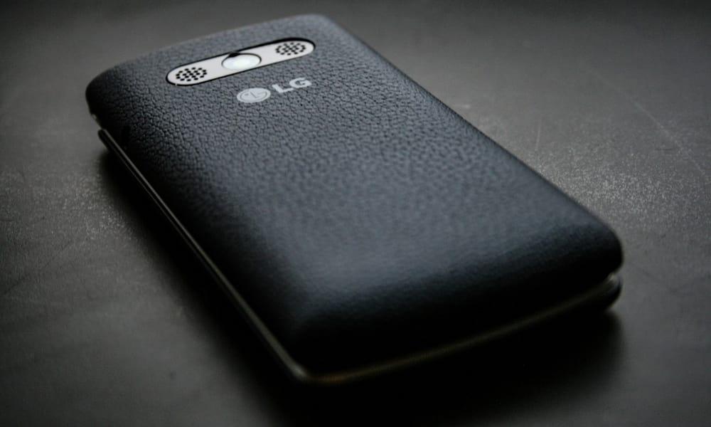 Ya es oficial: LG cierra su división de smartphones este verano