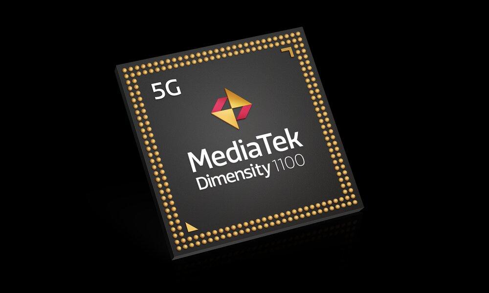 MediaTek puede convertirse en el principal proveedor de SoC para smartphones en 2021