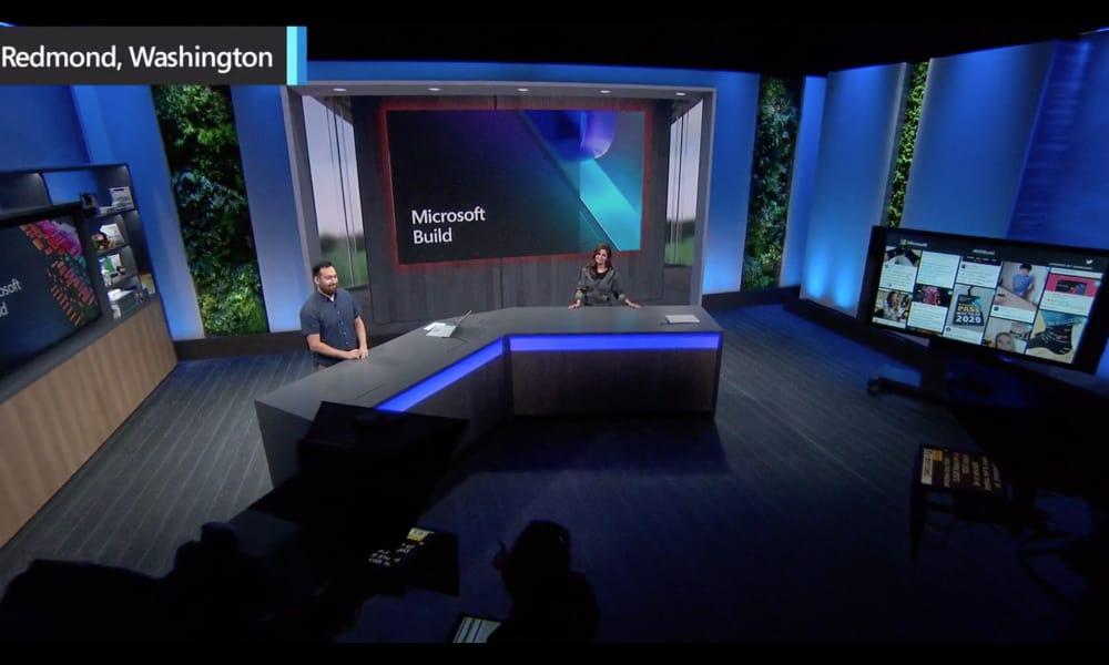 Microsoft Build 2021 también será online, entre el 25 y el 27 de mayo
