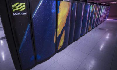 Microsoft y Met Office desarrollarán el superordenador para previsión del tiempo más potente del mundo