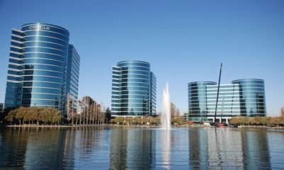 Oracle anuncia su servicio de data fabric GoldenGate disponible como nativo cloud y completamente gestionado