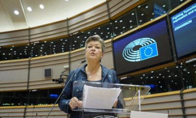 La UE establece que los contenidos terroristas tendrán que eliminarse de Internet en menos de una hora
