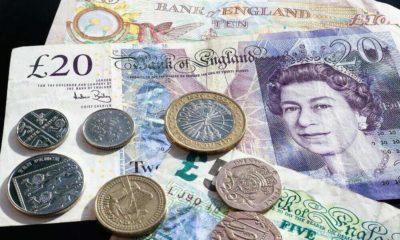 Reino Unido está valorando la creación de una moneda digital propia