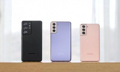 Samsung espera que sus beneficios del primer trimestre de 2021 aumenten un 44%