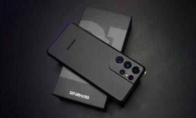 Samsung aumenta sus beneficios gracias a los smarpthones y la electrónica de consumo