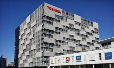 Toshiba rechaza formalmente la oferta de compra de CVC