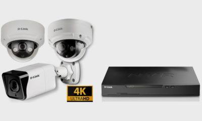 D-Link cámaras