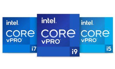 Intel Core 11 Pro
