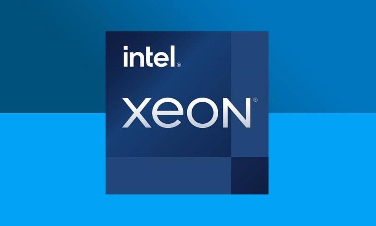 Intel Xeon W-1300