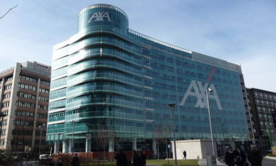 La aseguradora AXA sufre un ataque de ransomware