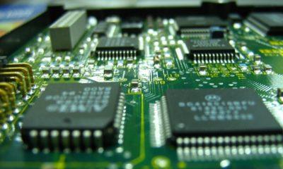 La escasez de chips puede llegar hasta el segundo trimestre de 2022 e incluso extenderse a 2023