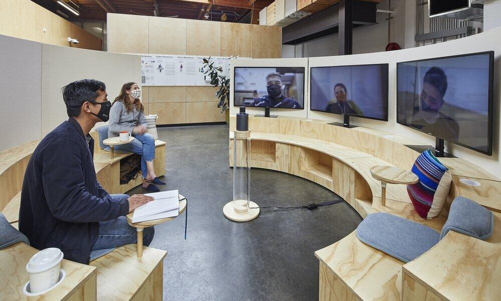 Google relaja sus planes de vuelta a la oficina para sus empleados y espera que el 20% trabaje desde casa