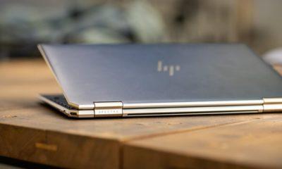 Las cifras de HP suben gracias a las ventas de portátiles e impresoras