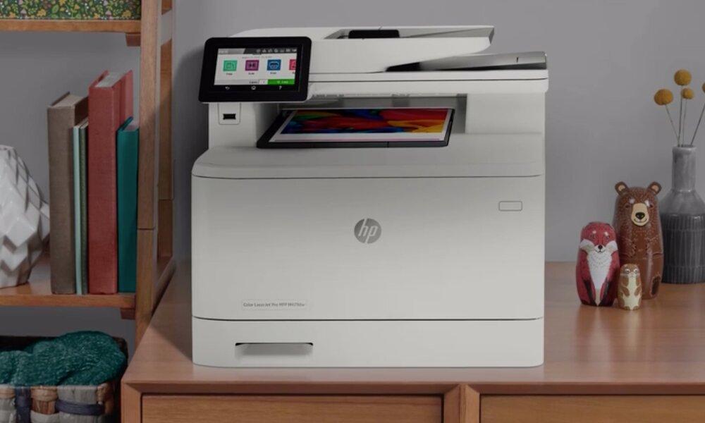 HP Wolf Security, una gama de PCs e impresoras que integran la seguridad desde su diseño