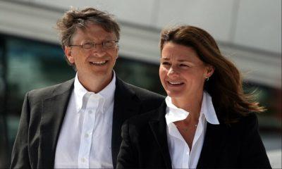 Melinda y Bill Gates se divorcian después de 27 años de matrimonio
