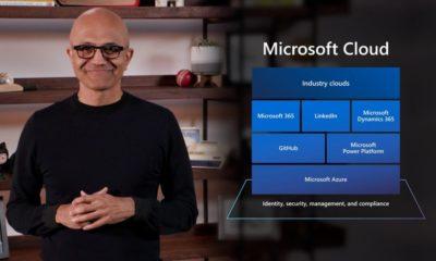Microsoft Build 2021: novedades en Azure, Microsoft 365, Power Platform, Windows y seguridad