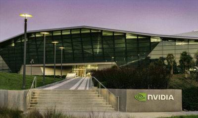 Nvidia se acerca a los 2.000 millones de ingresos netos trimestrales por el gaming y los centros de datos